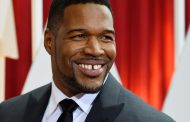 Michael Strahan Heading To GMA Full Time; Quitting Live with Kelly