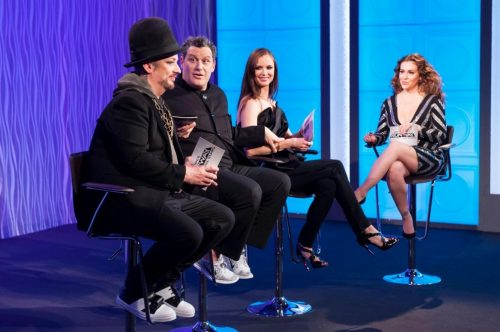 Project Runway All Stars - State of the Art