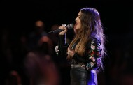 The Voice 2016: Voice Playoffs – Alisan Porter Performance (VIDEO)