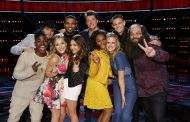 The Voice 2016 Spoilers: Meet Your Voice Top 10 (PHOTOS)