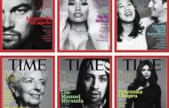 TIME 100 Most Influential People List Announced for 2016