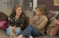 What's Coming To Netflix in May 2016? Chelsea and Grace & Frankie