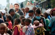 Ben Affleck Is Changing the World Starting with Congo