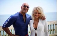 Pamela Anderson Officially Joins Baywatch Movie