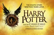 First Preview at Harry Potter and the Cursed Child