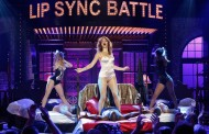Jason Derulo Battles Katharine McPhee On Lip Sync Battle