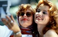 Susan Sarandon Comments on Thelma & Louise's Ending