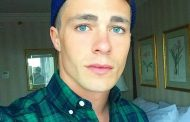 Colton Haynes Comes Out as Gay