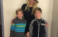 Britney Spears Writes Emotional Letter to Her Sons on Mother's Day