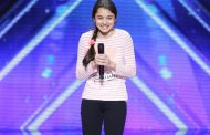 America's Got Talent 2016: Laura Bretan Gets Golden Buzzer (VIDEO)