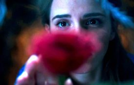 Disney Releases First Beauty and the Beast Teaser Trailer (VIDEO)