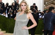 Kate Upton Engaged To Justin Verlander; Engagement Ring Photos!