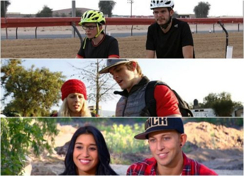 The Amazing Race 2016 Spoilers - Season 28 Finale Results