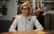 The Good Wife Spinoff Starring Christine Baranski Coming To CBS!