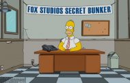 The Simpsons Will Go Live For First Time In 27 Seasons!