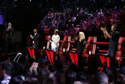 The Voice USA 2016 Spoilers - Voice Finale Best Performances
