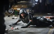 Arrow Season 4 Finale Recap: 4.23: Schism