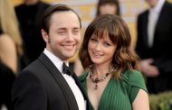 Alexis Bledel and Vincent Kartheiser Welcomed First Son Months Ago
