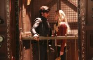 Once Upon a Time Season 5 Spoilers: Is This the End for Hook and CaptainSwan?