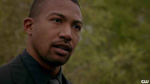 The Originals Season 3-Marcel