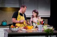 Anna Kendrick and James Corden Perform Soundtrack to a Love Story (VIDEO)