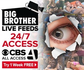 Big Brother 2016 Live Feeds Logo