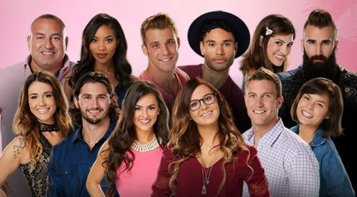big brother 2016 live recap bb18 premiere time to move in