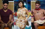 Who Went Home On Big Brother 2016 Last Night? Week 1