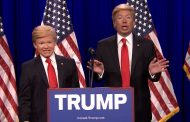 Last Week In Late Night: Little Donald For VP