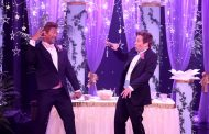 Jimmy Fallon and Dwayne Johnson Go To Prom on Tonight Show (VIDEO)
