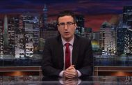 John Oliver Speaks On Orlando Shooting; Dipshit Terrorist (VIDEO)