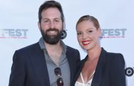 Katherine Heigl Pregnant; Expecting Boy with Josh Kelley