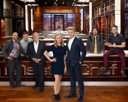 MasterChef 2016 Spoilers - Meet Your Top 20 Home Cooks