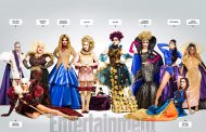 RuPaul's All Stars Drag Race Season 2 Cast Announced! (PHOTOS)