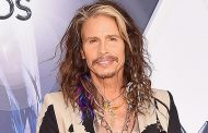 Steven Tyler Confirms Aerosmith Farewell Tour Coming In 2017