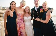 Taylor Swift Crashes Fan's Wedding; Performs 'Blank Space'
