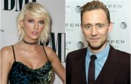 Taylor Swift and Tom Hiddleston: New Couple Alert? (PHOTO)
