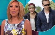 Wendy Williams Calls Out Tom Hiddleston For Dating Taylor Swift (VIDEO)