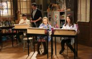 Girl Meets World Season 3 Recap: 3.5: Girl Meets Triangle