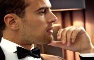 Theo James Confirmed as the Next James Bond