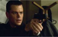 Matt Damon Weighs On Gun Control