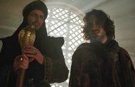 Once Upon a Time Introduces Aladdin and Jafar