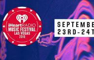 Britney Spears and Sia Headline 2016 iHeartRadio Music Festival