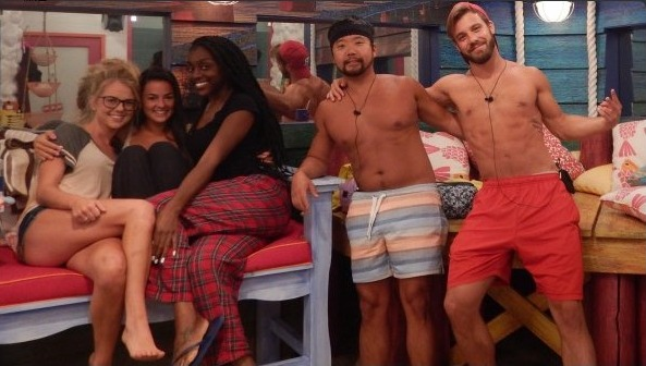 Big Brother 2016 Spoilers: HOH Winner and Nominations – Week 5