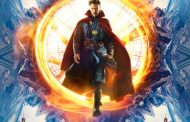 Marvel Debuts Amazing Doctor Strange New Trailer At SDCC16