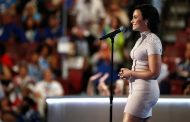 Demi Lovato Gives Speech On Mental Illness at DNC (VIDEO)