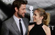 Emily Blunt and John Krasinski Welcome Second Child; Name Here!