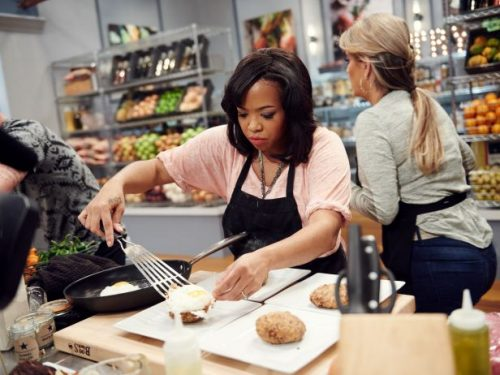 Food Network Star 2016 Spoilers - Week 9 Recap