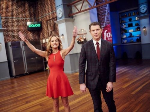 Food Network Star 2016 Spoilers - Week 9 Results