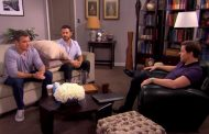 Matt Damon and Jimmy Kimmel Go To Couples Counseling Again (VIDEO)